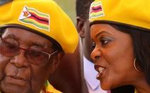 Ông Mugabe vẫn tiếp tục có vai trò trong chính trường Zimbabwe?
