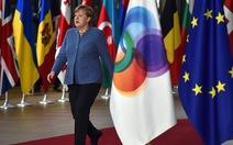 Bà Merkel chạy đua  lập chính phủ