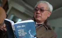 Tiếng Việt mà thành Tiếq Việt sẽ đứt gãy văn hóa dần dần