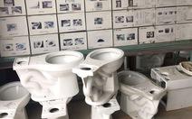 Trung Quốc quyết làm triệt để 'cách mạng' nhà vệ sinh