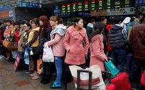 Trí thức Trung Quốc lên án chiến dịch đuổi lao động nhập cư
