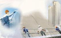 Thị trường sơn tăng mạnh theo nhu cầu xây dựng đô thị