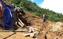 Quảng Nam phân bổ 500 tấn gạo cho dân bị thiệt hại bão lũ