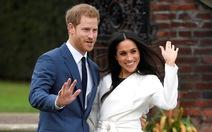 Hoàng tử Harry và hôn thê kể về màn cầu hôn ngọt ngào