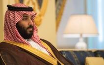 Hoàng tử Ả rập chi hơn 1 tỉ USD để được tại ngoại