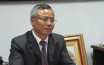Ông Nguyễn Đăng Chương làm giám đốc trung tâm triển lãm nghệ thuật