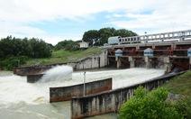 Duyệt dự án dẫn nước hồ Dầu Tiếng vượt sông làm thủy lợi