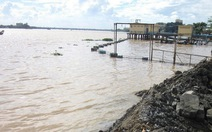 Sông Đồng Nai và 3 triệu m3 nước thải/ngày: Xử lý thế nào?