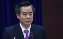 Ông Nguyễn Quang Dương làm bí thư Tỉnh ủy Bạc Liêu