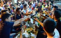 Người Việt ăn thiếu rau thừa muối, uống quá nhiều rượu bia