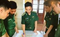 Đội trưởng phòng chống ma túy ở Lóng Sập