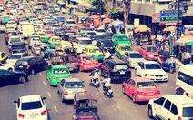 Thái Lan muốn thu phí đường bộ với xe các nước ASEAN