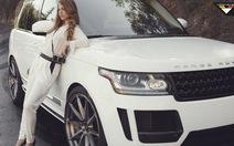 SVAutobiography: xe đắt nhất của dòng xe Range Rover