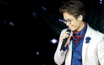 'Mong manh' của Hà Anh Tuấn khiến con tim yêu dễ vỡ