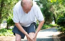 Những bệnh người cao tuổi dễ mắc lúc giao mùa và cách hạn chế