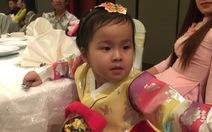 Việt Nam đứng thứ 3 về số lượng chú rể ở Hàn Quốc