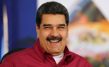 Venezuela mổ ung nhọt dầu khí