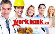 Workbank.vn – Cơ hội việc làm cho nhiều người