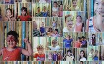 Ngắm hành trình trao yêu thương cùng Gieo Xuyên Việt 2017