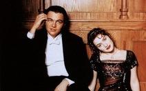 20 năm ra đời, Titanic vẫn mãi là bộ phim 'ai xem cũng khóc'