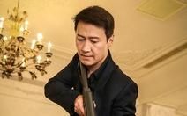 Thiên vương Lê Minh đóng phiên bản truyền hình Chiến lang