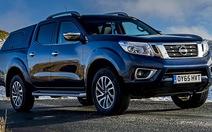 Nissan triệu hồi 3.073 xe do lỗi túi khí