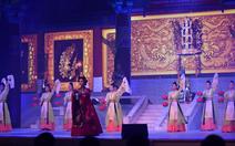 Bế mạc Lễ hội văn hóa Thế giới TP.HCM - Gyeongju