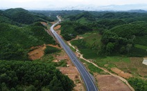 UBND tỉnh Thái Nguyên đề xuất dỡ bỏ trạm BOT Bờ Đậu