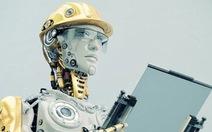 """Chỉ còn 13 năm nữa, 800 triệu công nhân sẽ bị robot """"cướp việc"""""""