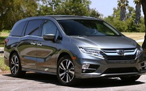 Honda và Nissan triệu hồi hàng loạt xe vì lỗi
