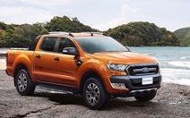 Ford VN không nhận đặt hàng mẫu xe Ranger và Explorer