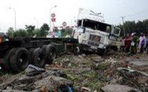 TP.HCM phát sinh 11 điểm đen 'tử thần' tai nạn giao thông