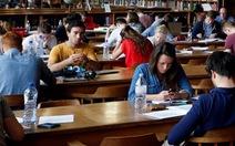 Học chuyển tiếp lên đại học ở Hà Lan?