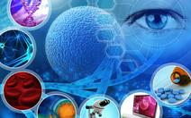 Học sinh, sinh viên thi ý tưởng tế bào gốc