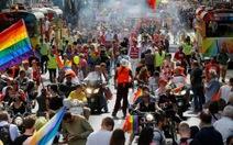 Úc sẽ cho hôn nhân đồng giới vào đầu năm 2019