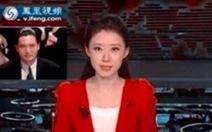 Mạng xã hội Trung Quốc tung tin vịt Châu Nhuận Phát chết
