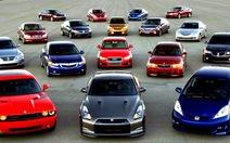 Chính sách mới cho doanh nghiệp nhập khẩu xe hơi