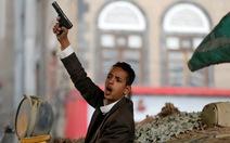 Cựu tổng thống Yemen bị sát hại, súng nổ khắp nơi