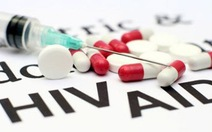 Người nhiễm HIV không bị gián đoạn điều trị