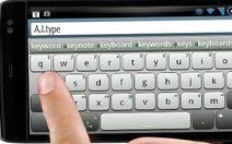 Ứng dụng bàn phím ảo tiết lộ thông tin hơn 31 triệu người dùng