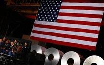 Mỹ đánh thuế nặng lên thép Việt Nam xuất xứ Trung Quốc