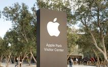 Apple chấp nhận thanh toán 15,4 tỉ USD nợ thuế cho Ireland