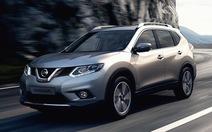Mua xe Nissan X-Trail được giảm 127 triệu đồng