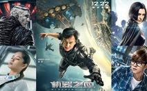 Những bộ phim được chờ đón trên màn ảnh Hoa ngữ tháng 12