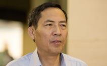 Ông Thuận Hữu kiêm nhiệm Phó trưởng Ban Tuyên giáo trung ương