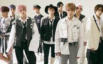 NCT 127 - nhóm nhạc vừa giành giải MAMA 2017 đến Việt Nam