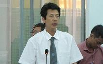 Bị xóa tên khỏi Đoàn, luật sư Võ An Đôn khiếu nại