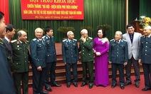 'Hà Nội - Điện Biên Phủ trên không' là 'chiến công nổi bật'