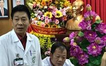 Bệnh viện Bạch Mai phủ nhận việc 'triệt sản mà vẫn có thai'