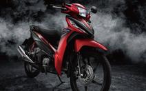 Honda ra mắt 3 phiên bản xe số mới